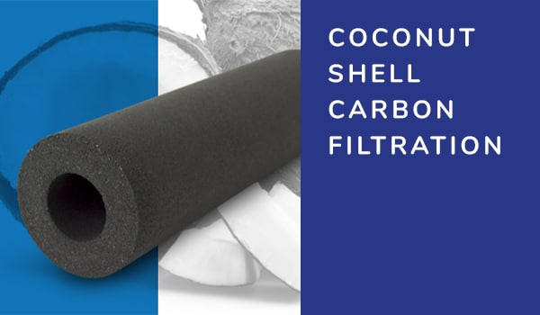 Coconut Shell Carbon Filtration